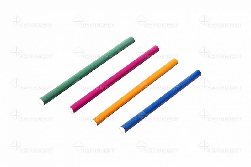 Эстафетная палочка своими руками 67