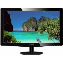 "Монитор PHILIPS 21.5"" 223V5LHSB/00"