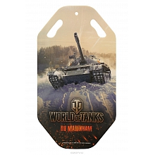 Ледянка World of Tanks 92 см