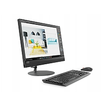Lenovo IdeaCentre AIO520-22IKU 21.5'' FHD(1920x1080)/Intel Core i5-7200U+MOUSE(USB)/W10H/1Y/BLACK