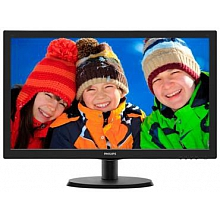 "Монитор PHILIPS 21.5"" 223V5LSB2/10(62)"