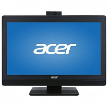 "Acer Моноблок Veriton Z4820G 23""/i7-7700/8GB/500GB 7200rpm/DVDRW/HD530/WiFi+BT/K+M/Win10Pro/5Y onsite/War5y on-site"