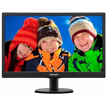 "Монитор PHILIPS 18.5"" 193V5LSB2/10(62)"